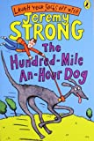 Jeremy Strong The Hundred-Mile-an-Hour Dog