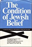 img - for Condition of Jewish belief book / textbook / text book