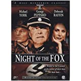 Night of the Fox (AU)by Michael York