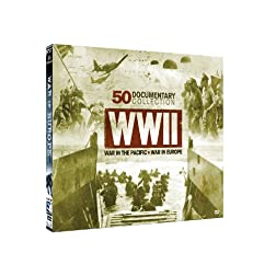 WWII - The War in Europe & The War in the Pacific