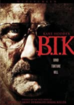 B.T.K. - Horror Film Review