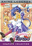 Magical Meow Meow Taruto Anime Legends Complete Collection