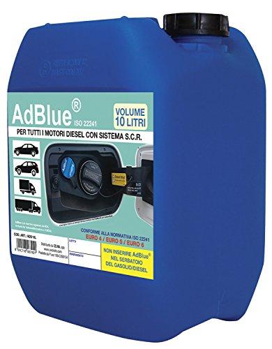 cora adb10l adblue additivo iso 22241 din70070 tanica 10 lt. Black Bedroom Furniture Sets. Home Design Ideas