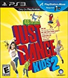 Just Dance Kids 2 (PS3)