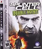 Tom Clancy's Splinter Cell Double Agent - Playstation 3