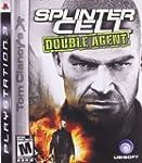 Tom Clancy's Splinter Cell Double Age...