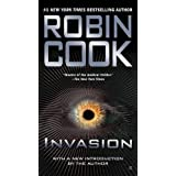 Invasion ~ Robin Cook
