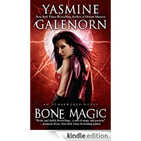 Bone Magic: Sisters of the Moon Series, Book 7