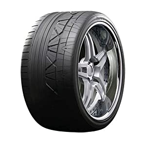 Nitto INVO High Performance Tire - 255/35R18 94Z