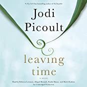 Leaving Time | [Jodi Picoult]