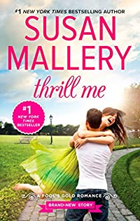 Thrill Me by Susan Mallery ebook deal