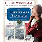 The Christmas Singing: A Romance from the Heart of Amish Country | [Cindy Woodsmall]