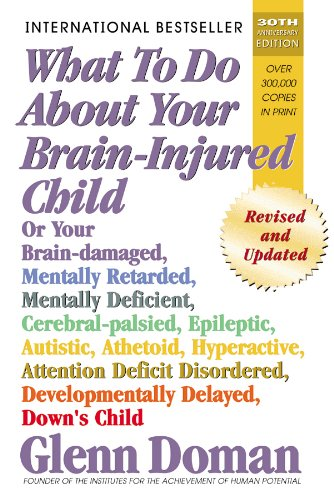What To Do About Your Brain-Injured Child front-408810