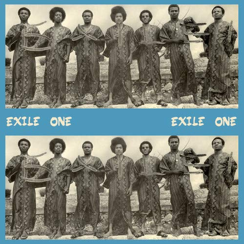 Vinilo : EXILE ONE - Exile One