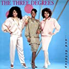 Three Degrees & Holding