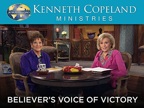 Kenneth Copeland - Season 9