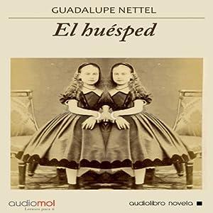 El huésped [The Host] Audiobook