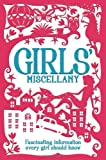 Girls' Miscellany (Childrens Miscellany)