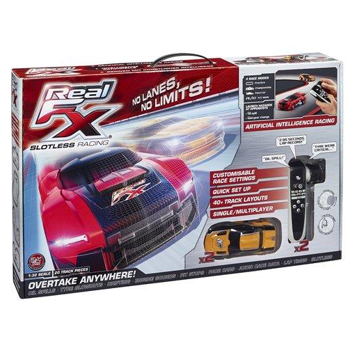 Real FX Intelligent Racing Set