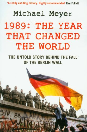 1989 revolution fall of the soviet Revolution 1989: the fall of the soviet empire by victor sebestyen is published by weidenfeld & nicolson, priced £25 it is 20 years ago this autumn since europe's greatest political and cultural.