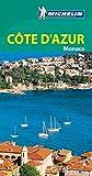 Guide Vert Côte d Azur, Monaco Michelin