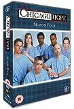 Chicago Hope - Season 4 [DVD] [UK Import]