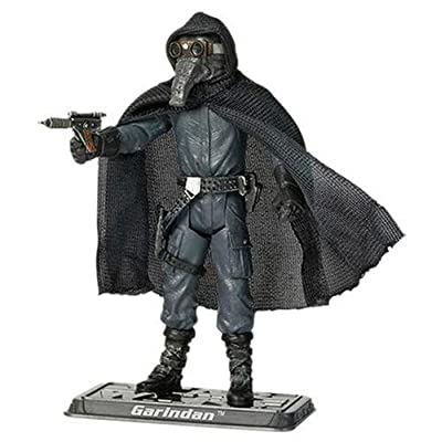 Star Wars – The Saga Collection – Basic Figure – Garindan online bestellen