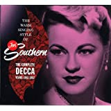 The Warm Singing Style of Jeri Southern. The Complete Decca Years 1951-1957