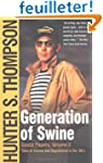 Generation of Swine: Tales of Shame a...