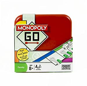 Monopoly Go Pause and Play