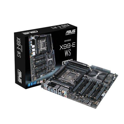 Asus X99 E