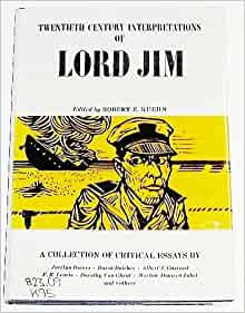 critical essays on lord jim