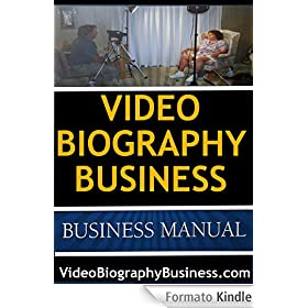 Video Biography Business Manual