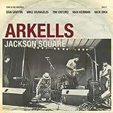 Jackson Square (Vinyl)