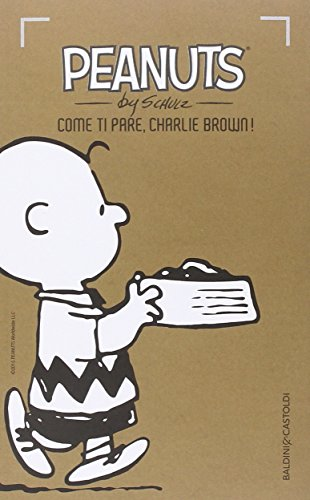 Come ti pare, Charlie Brown!: 2