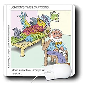 Amazon.com: mp_3430_1 Londons Times Funny Hollywood Cartoons