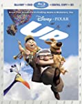 Up 3D (5-Disc Combo Pack) [Blu-ray 3D...