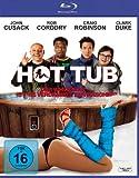 Hot Tub - Der Whirlpool... ist 'ne verdammte Zeitmaschine (Extended Cut) [Blu-ray]