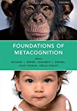img - for Foundations of Metacognition by Michael J. Beran (2012-10-25) book / textbook / text book