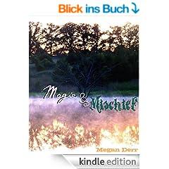Magic & Mischief (English Edition)