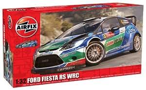 Airfix A03413 Ford Fiesta WRC 1:32 Scale Series 3 Plastic Model Kit