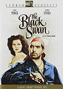 The Black Swan (Le cygne noir) (Bilingual)