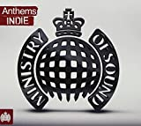 Various Artists Anthems Indie