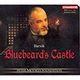 Bluebeard's Castle (sung in English): Opening: Ah! I can see 7 doorways (Judith)