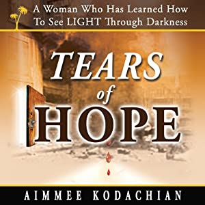 Tears of Hope Audiobook