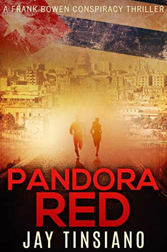 Pandora Red by Jay Tinsiano