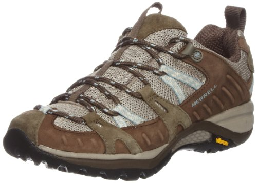 Merrell  Siren Sport Fabric Olive Hiking Athletic Shoes J16962 8 UK, 42 EU
