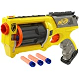 Nerf N-Strike Maverick - Colors May Vary