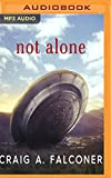 img - for Not Alone book / textbook / text book