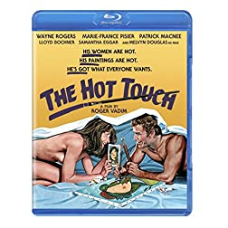 The Hot Touch [Blu-ray]